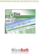 RicoSoft. Programación de Macros en Excel 2010 [PDF | Español | 5 MB]